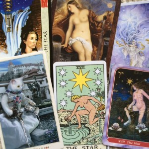 The Star Major Arcana