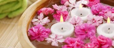Relaxing, Destressing Treatments