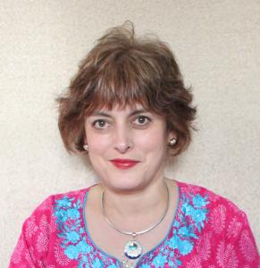 Arya Ingvorsen - Shamanic Practitioner, Reiki Master, Tarot Reader & Holistic Teacher
